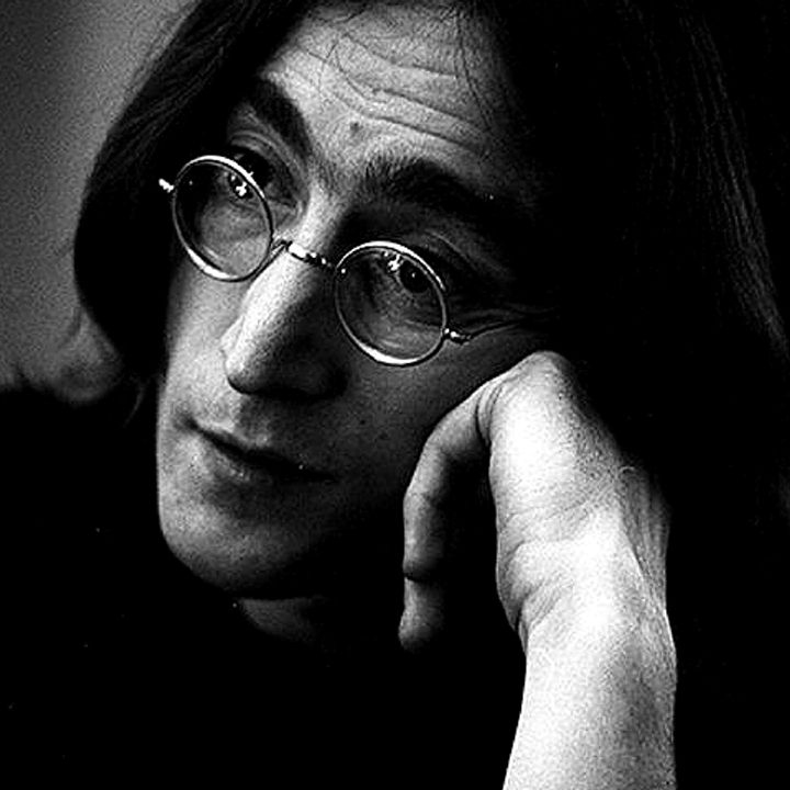John Lennon: When I was 5 years old my mother always told me that happiness was the key to life. When I went to school they asked me what I wanted to be when I grew up. I wrote down 'happy'. They told me I didn't understand the assignment and I told them they didn't understand life. #keytolife #JohnLennon