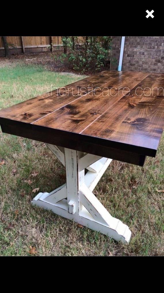 39++ Custom farmhouse furniture ideas