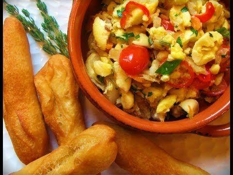 The Ultimate Jamaican Festivals Recipe
