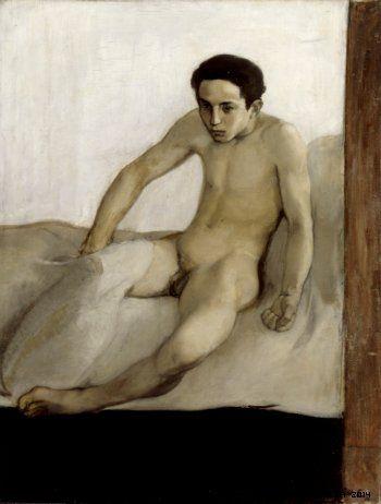 Enckell, Magnus Herääminen, 1894