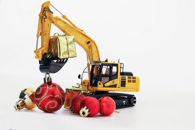 happy holidays from the folks at compact equipment construction dragline operator sample resume - Dragline Operator Sample Resume