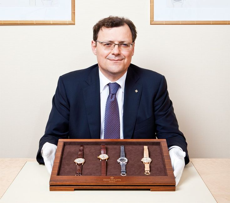 The Patek Philippe's President Expectations For BaselWorld 2018 #BaselWorld #Basel #DesignEvent #Event #baselworldabtw