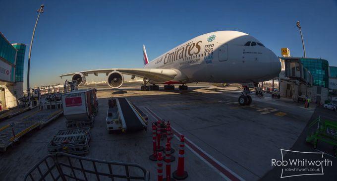 (Video) Dubai Flow Motion – traseul bagajului în Aeroportul din Dubai (DXB)