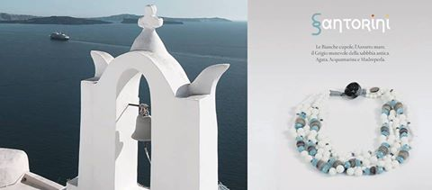 Gemmarium Italia Santorini Collection