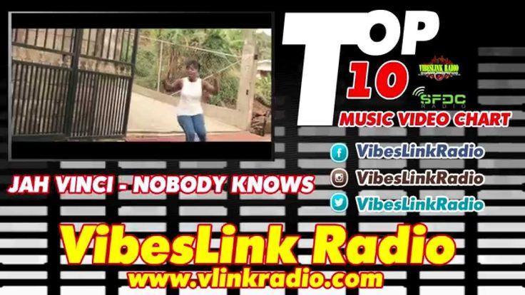VibesLink Radio #TopTen Music Video Chart Part 2 April 2015