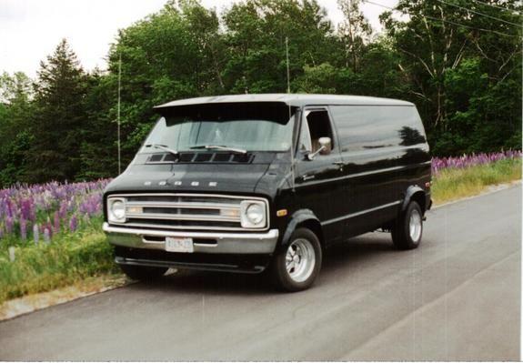 Looking for 1977 Dodge Ram Van pictures?