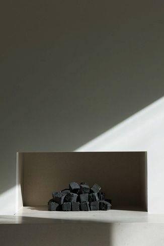 Fireplace | John Pawson