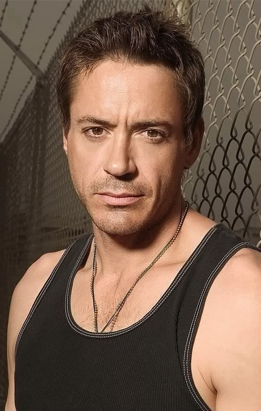 Elaina LOVES this man #Robert Downey Jr