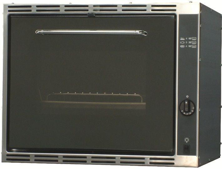 #Gasolugn #Dometic Cramer CBCO Fräscht från grillen  Denna miniugn är utrustad med grill och toerande grillspett vilket gör den oumbärlig i dagens mobila kök för stora och små sällskap.   Gasolugnen med integrerad grill ger snabb och smidig förberedelse av många sorters mat.