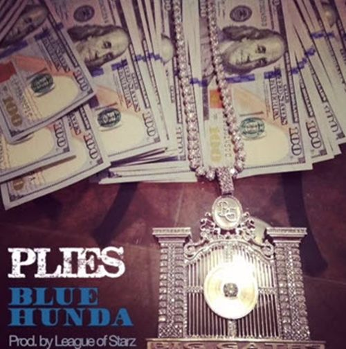 "Plies | Blue Hunda [Music]- http://getmybuzzup.com/wp-content/uploads/2014/09/plies.jpg- http://getmybuzzup.com/plies-blue-hunda-music/- Plies – Blue Hunda Rapper Plies releases a new track produced by League Of Starz called ""Blue Hunda"". Look out for his album 'Purple Heart' coming soon. Enjoy this audio stream below after the jump. Follow me: Getmybuzzup on Twitter 