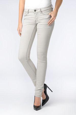 Skinny low waste jeans by Seppälä