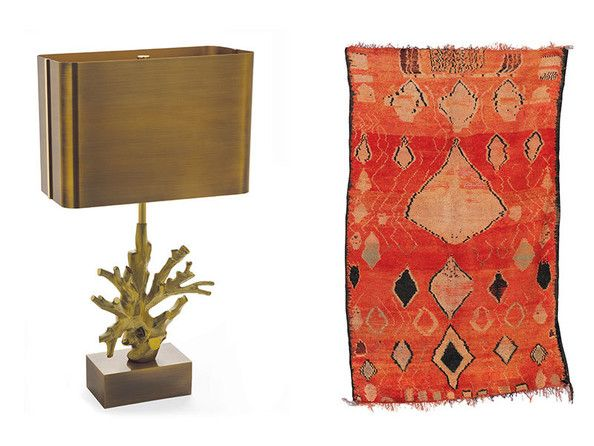 Auction Alert: Forever Chic at Christie's