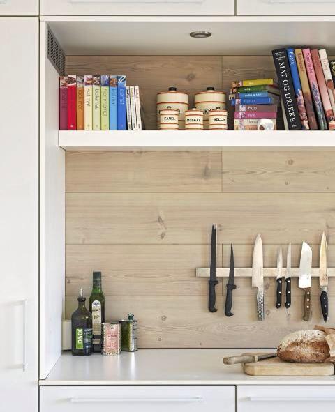 1000 images about inspirasjon til kj kken on pinterest. Black Bedroom Furniture Sets. Home Design Ideas