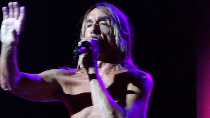 #Classics #Sound,David Bowie,david bowie china girl,iggy pop,iggy pop china girl,Josh Homme,keller auditorium,#Klassiker,oregon,Portland,post pop depres...,Queens of the Stone Age,#Rock,#Rock #Classics,#Soundklassiker Iggy Pop w/ Josh Homme – China Girl 2016-03-29 #Live @ Keller… - http://sound.saar.city/?p=24142