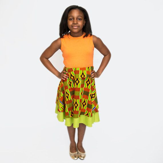 African American Girls Fashion: 17 Best Images About Kids Fashion & Gifts With An African