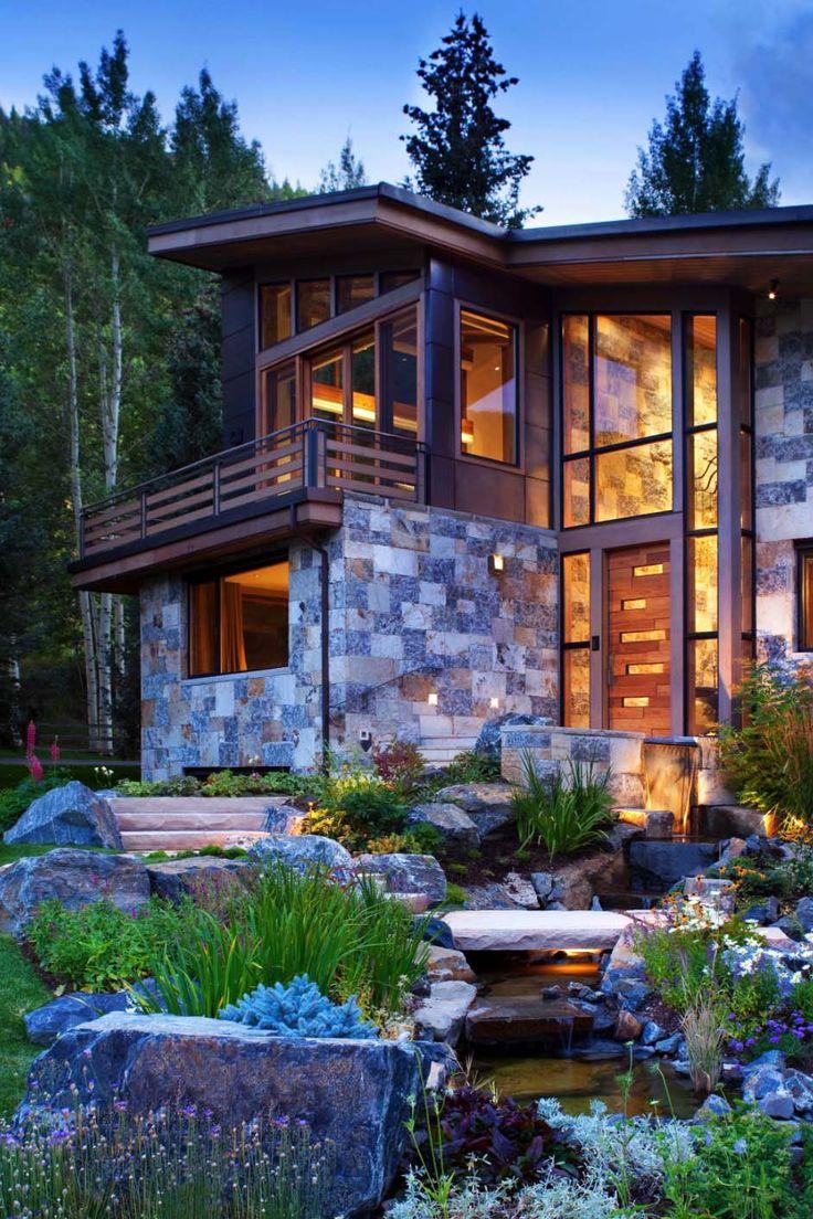 best 25+ colorado mountain homes ideas on pinterest | mountain
