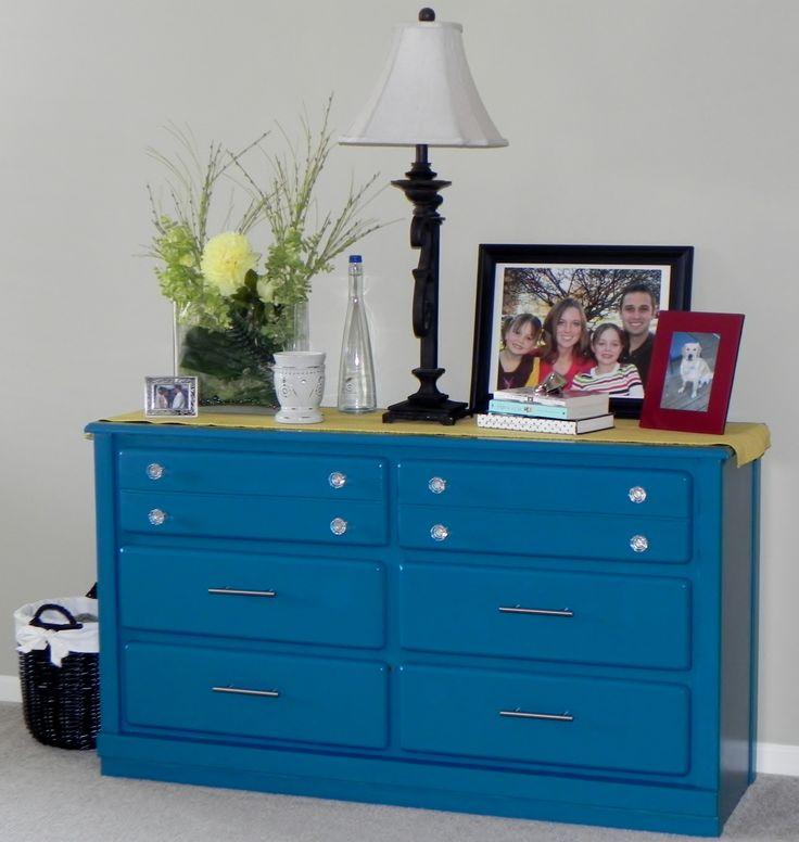 17 Best Images About Master Bedroom On Pinterest Initials Diy Bed Frame And Ikea Dresser Hack