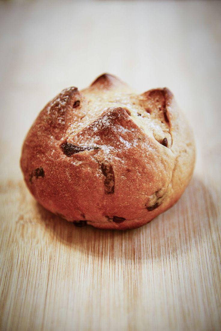 勉強乾淨麵包