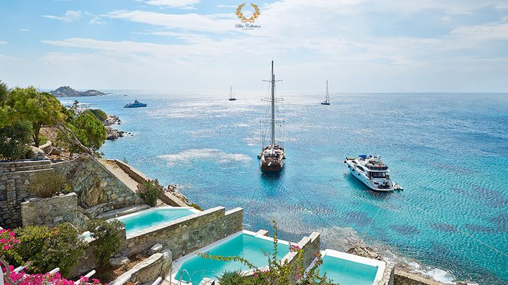 Live your Dream Holidays in #Mykonos #Greece with #BlueCollection .  Learn More ➲ http://bluecollection.gr/why-mykonos-is-one-of-the-top-destinations-worldwide/   Wishing you a very nice day & a wonderful Weekend, full of sunny smiles and happy thoughts !!!  #Selective #RealEstate #Luxury #Villa #VillaRentals #MykonosVillas #Summer #Mykonos2017 #MMXVII #Summer2017 #Travel #Premium #Concierge #MegaYachts #PrivateJets #Security #CloseProtection #VIP #Services