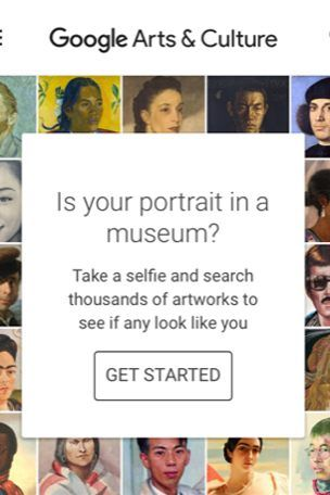 FOX NEWS: Google app compares selfies to museum portraits goes viral