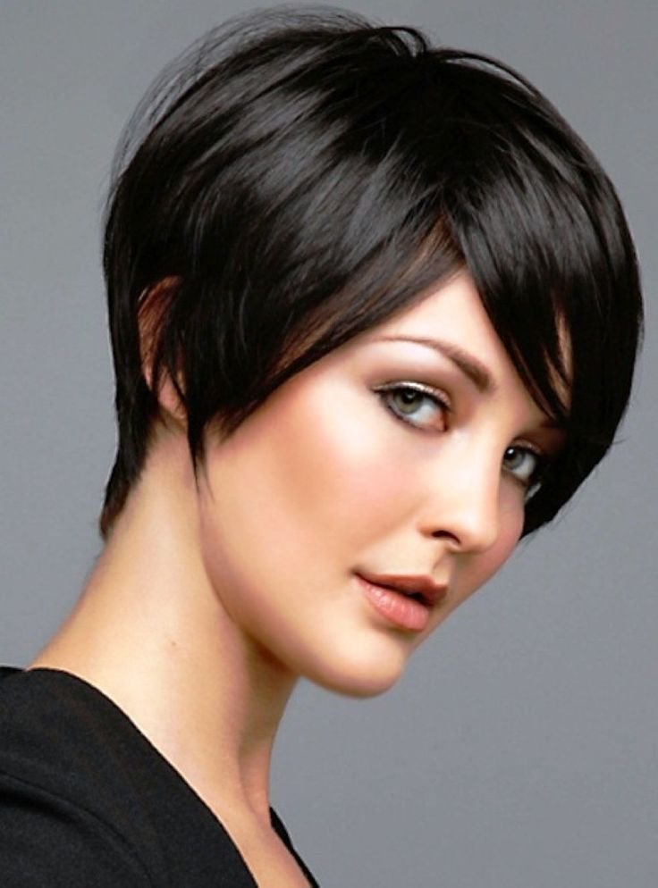 Groovy Woman Haircut Hairstyles And Shorts On Pinterest Short Hairstyles Gunalazisus