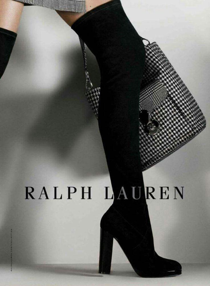 Ralph Lauren Fall/Winter 17.18