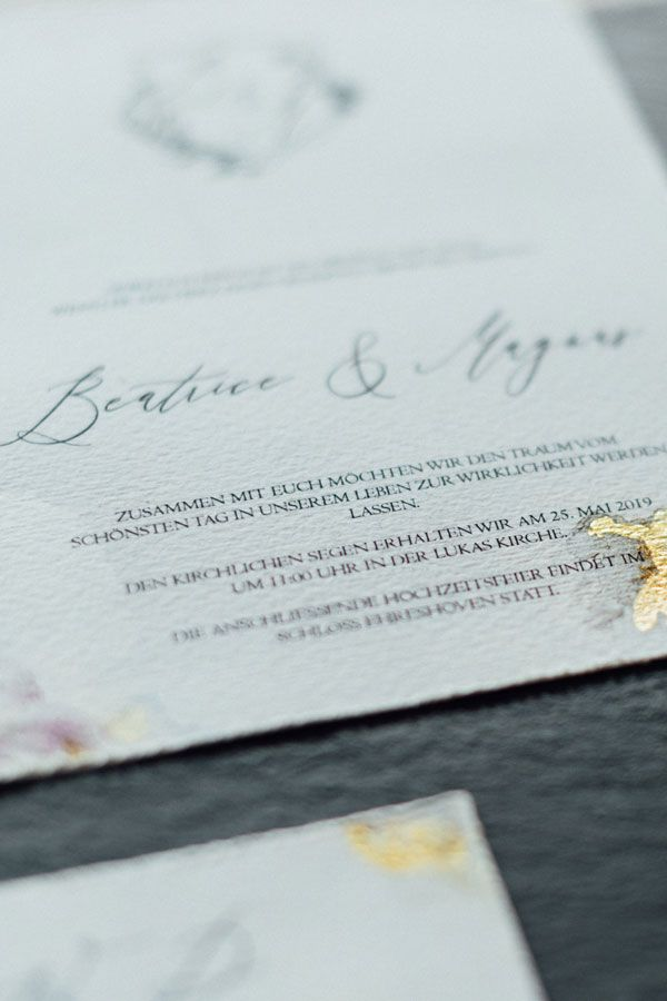 Vintage Hochzeitskarte Hochzeitseinladungen Hochzeitspapeterie Save
