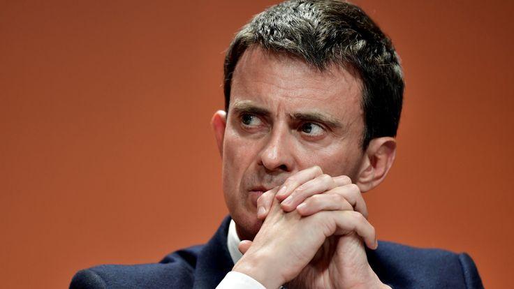 """Manuel Valls: ce n'est pas à la France """"d'aller chercher"""" ses ressortissants ayant rejoint Daesh"""