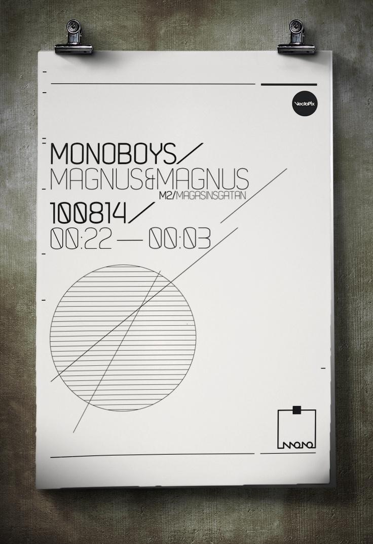 MonoBoys