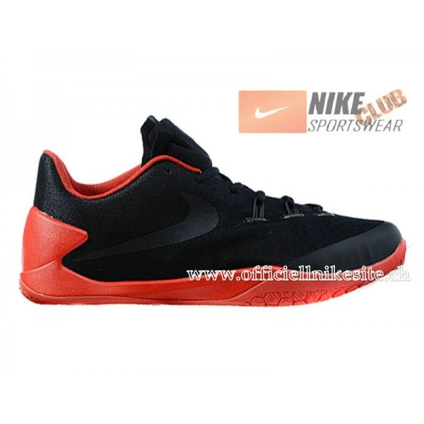 Nike HyperChase Premium (James Harden) - Chaussures Nike Pas Cher Pour Homme Noir/Rouge-Boutique de Chaussure Nike France,Livraison Gratuite!Nike Air Max pas cher,Homme & Femme en Linge. 92,99�