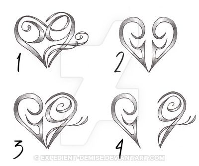letter g tattoo designs - Google Search