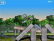 Bike Mania 2 Flash Game. The sequel to the Bike Mania series is now out with harder obstacles. Play Free Fun Bike Games Online.