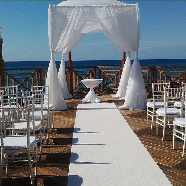 Destinations and wedding venues - Cayman Islands