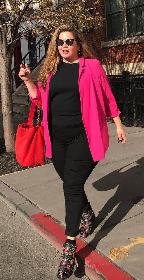 Plus Size Fashion for Women – Fluvia Lacerda