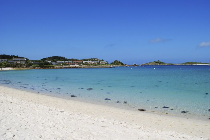 If the beautiful sandy beaches aren't enough for you… | 33 Reasons You Must Visit The Isles Of Scilly Before You Die