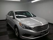 Used 2016 HYUNDAI Sonata Glen Carbon, IL, Certified Used Sonata for Sale, 5NPE24AF5GH296544