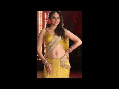 Rakul Preet Singh Winner Movie Song Stills