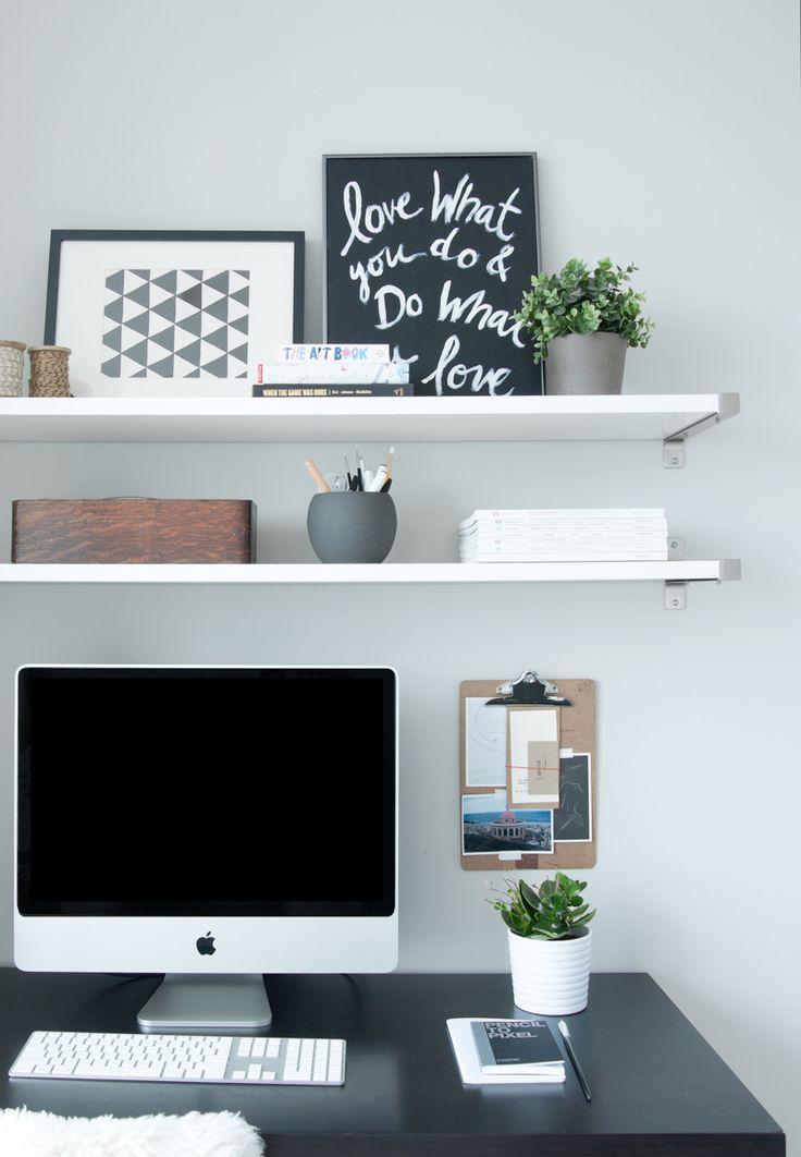 The 25+ best Ikea shelves ideas on Pinterest   Ikea shelf ...