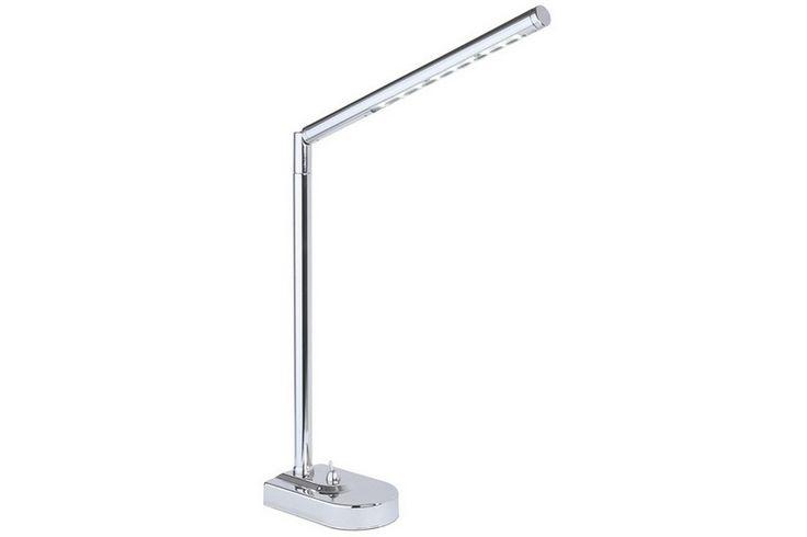 Stolní lampa PAULMANN P 79391   Uni-Svitidla.cz Moderní pracovní #lampička vhodná jako osvětlení plochy stolu #modern, #lamp, #table, #light, #lampa, #lampy, #lampičky, #stolní, #stolnílampy, #work