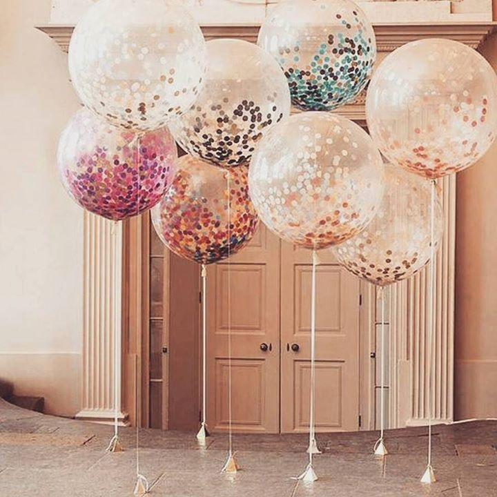 Tuesday inspo: balloons #cocolove #inspo #color #dreamy http://ift.tt/2eNLOd9
