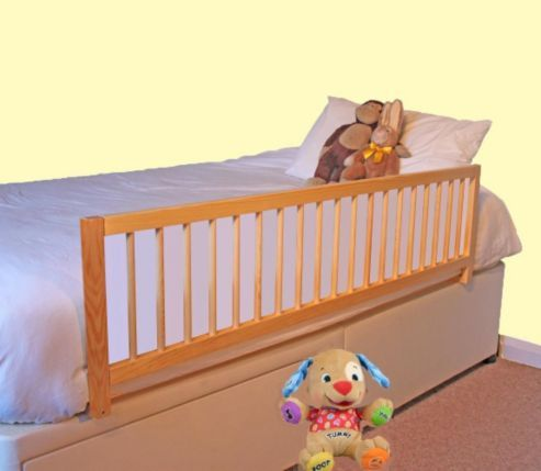 The 25 Best Bed Guard For Toddler Ideas On Pinterest