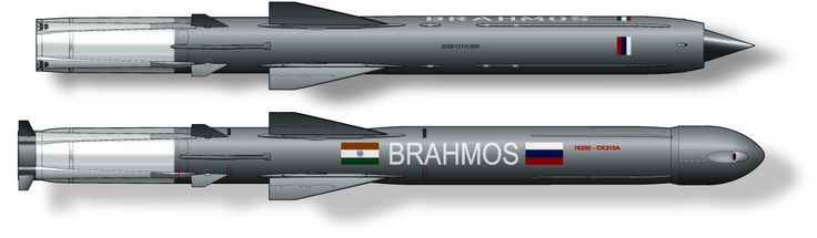 BrahMos to Boost the Strike Capacity of Indian Air Force | thaimilitaryandasianregion