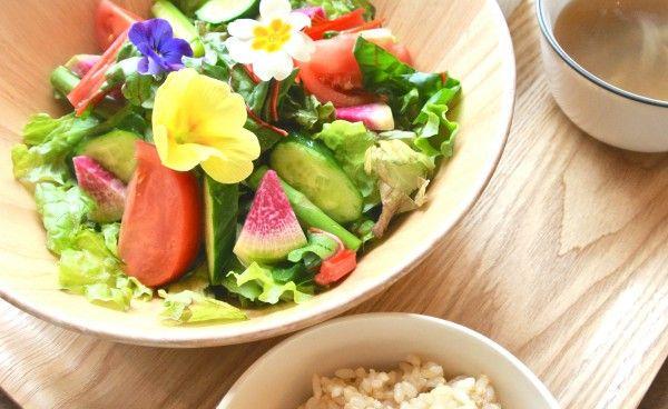 lunch | カテゴリー(menu_item) | Re:Nature(リネーチャー)|原宿オーガニックカフェ