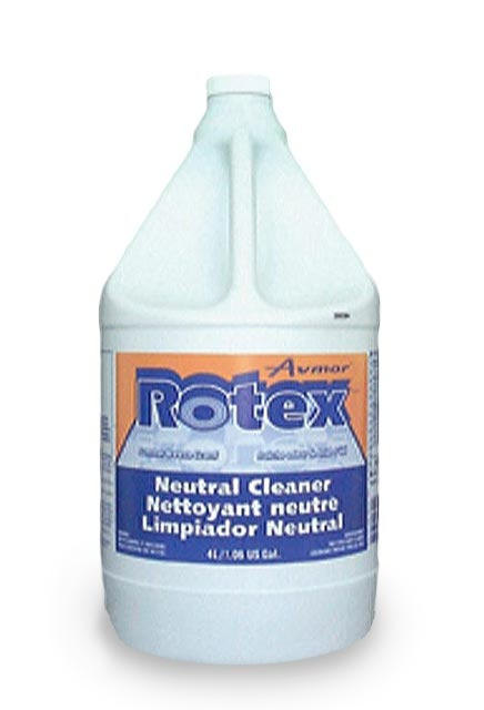 Concentrated Neutral Cleaner ROTEX: Concentrated neutral cleaner