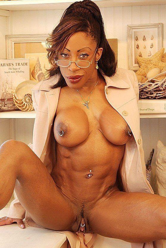 Mandy rivers black gfs