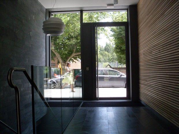 Bien-aimé Les 25 meilleures idées de la catégorie Fenêtres en acier sur  GX53