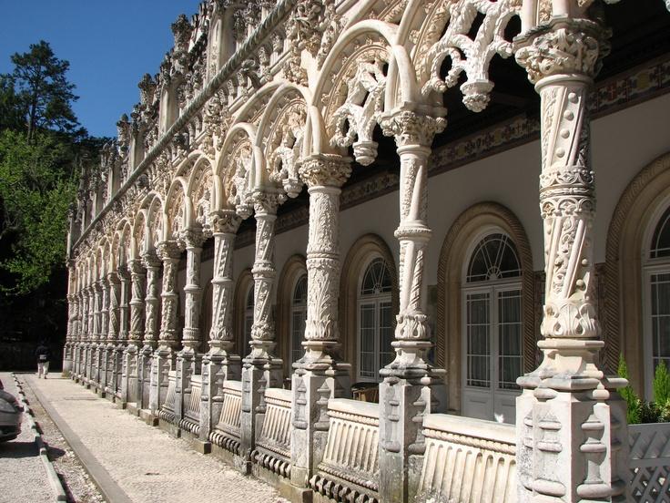 Buçaco ; Portugal