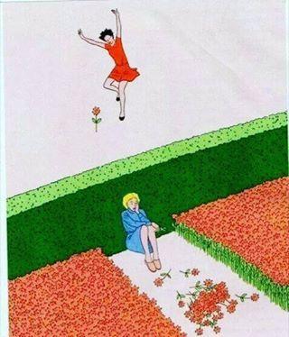 Na vida existem aqueles que reclamam pelo que tem mesmo sendo muito, e outros que são gratos a Deus pelo que possui mesmo sendo pouco. Porque o importante mesmo é o valor que se dá ao que tem, mesmo sendo pouco ou não, é o bastante para ser feliz. Para nossa vida não precisamos demais nem de menos, só o que Deus quer, isso é o suficiente para ser feliz.  __Yla Fernandes