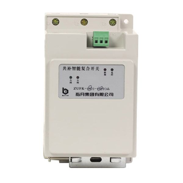 Zhiyue Brand Of Zufk Series Intelligent Combination Switch Has Two Type Switch Splitting Compensating And Conglutinative Compe Capacitor Gaming Products Switch