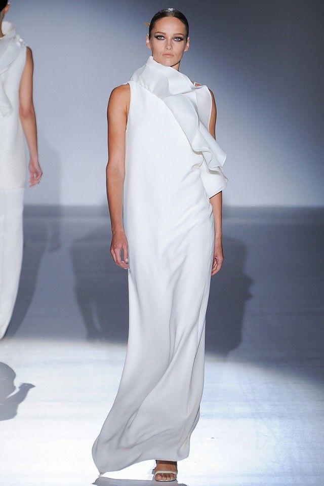 GUCCİ Spring 2013 Milan Fashion Week